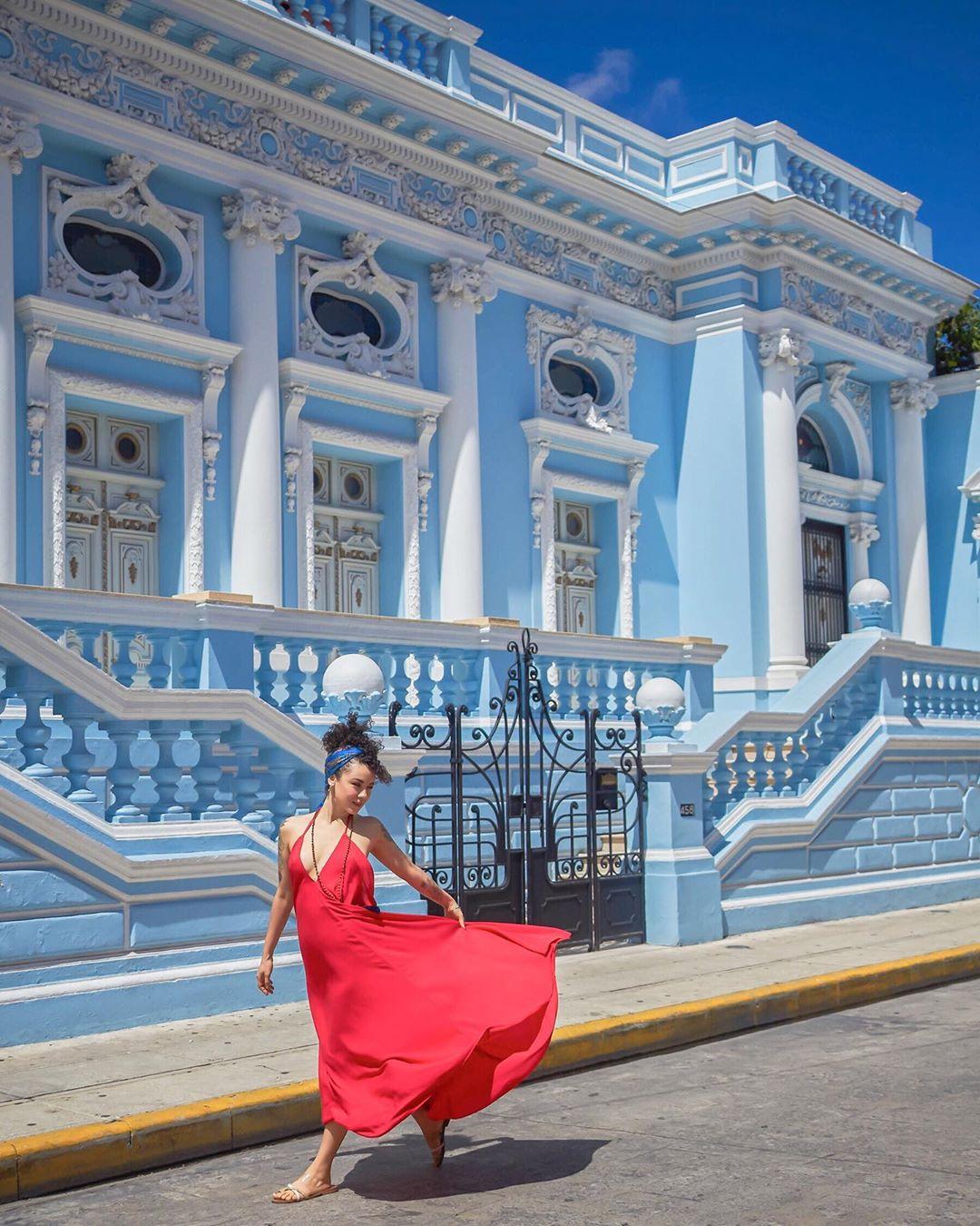 Casa de la cultura jurídica merida yucatan top yucatan instagram