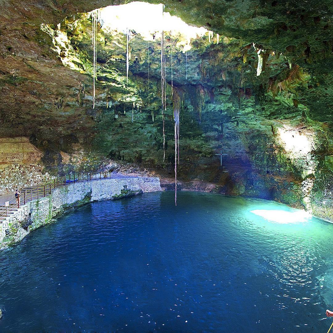 Cenote Hubikú