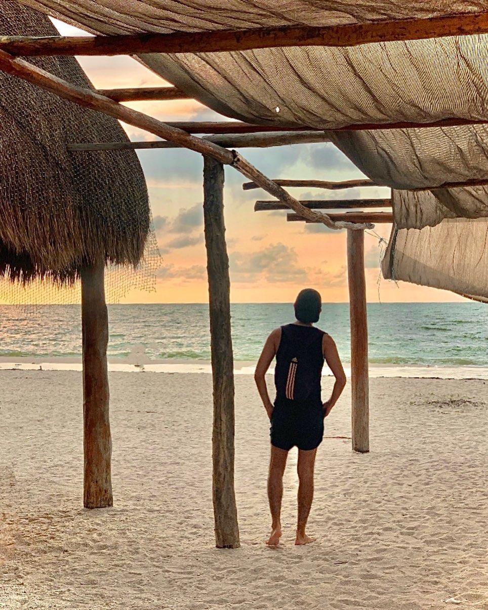 ¿qué hacer en celestún?, playas de yucatan
