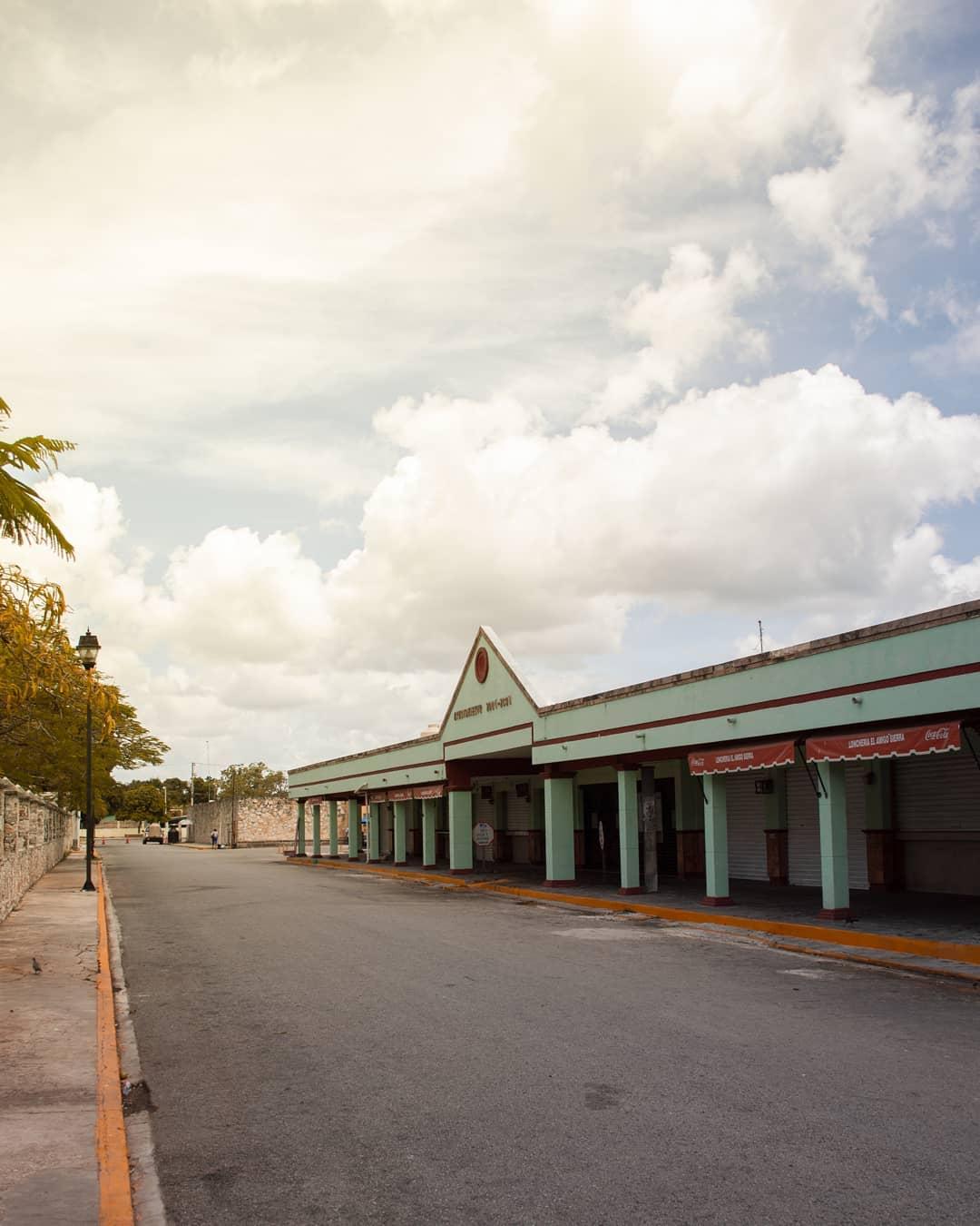 Uman Yucatan