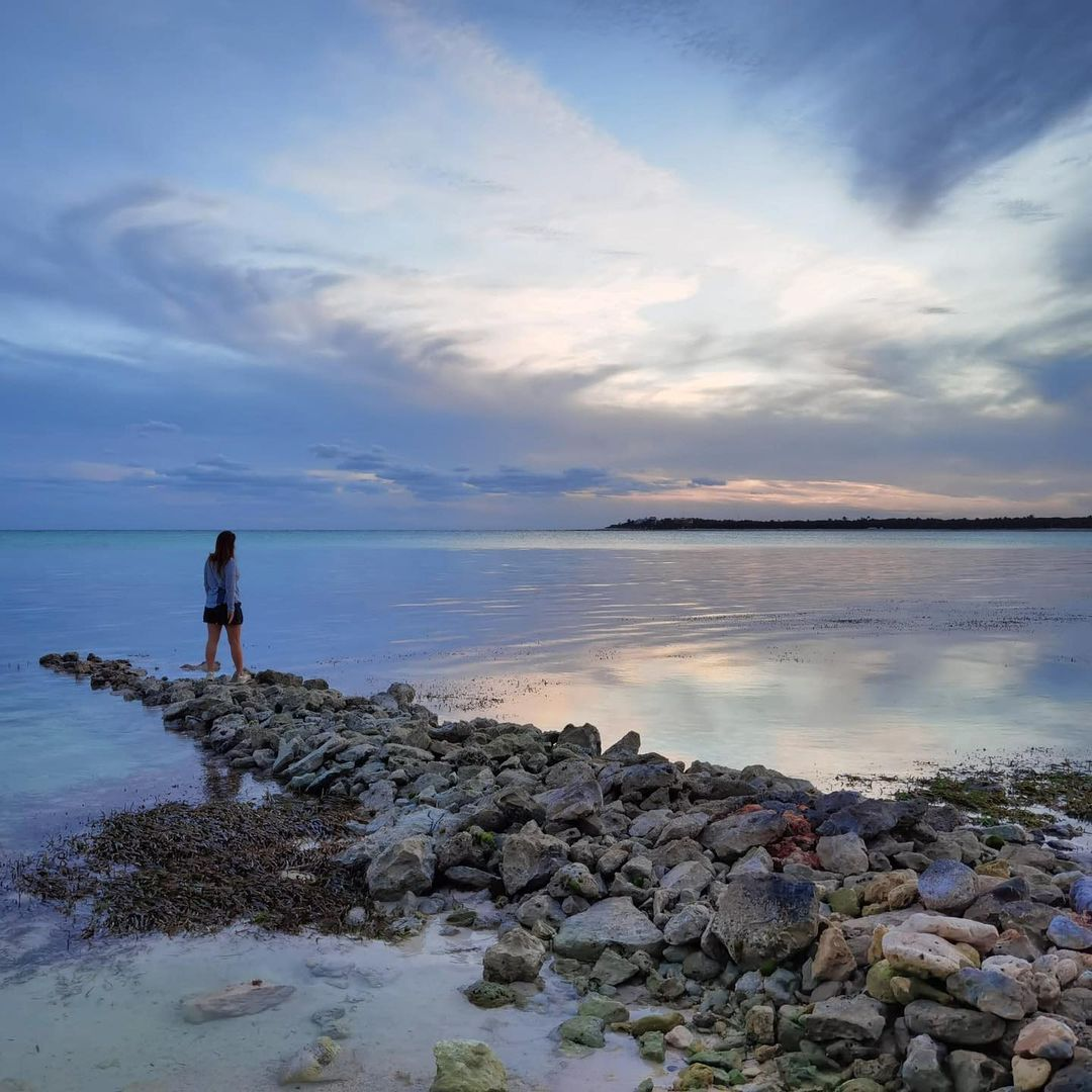 bahía de soliman