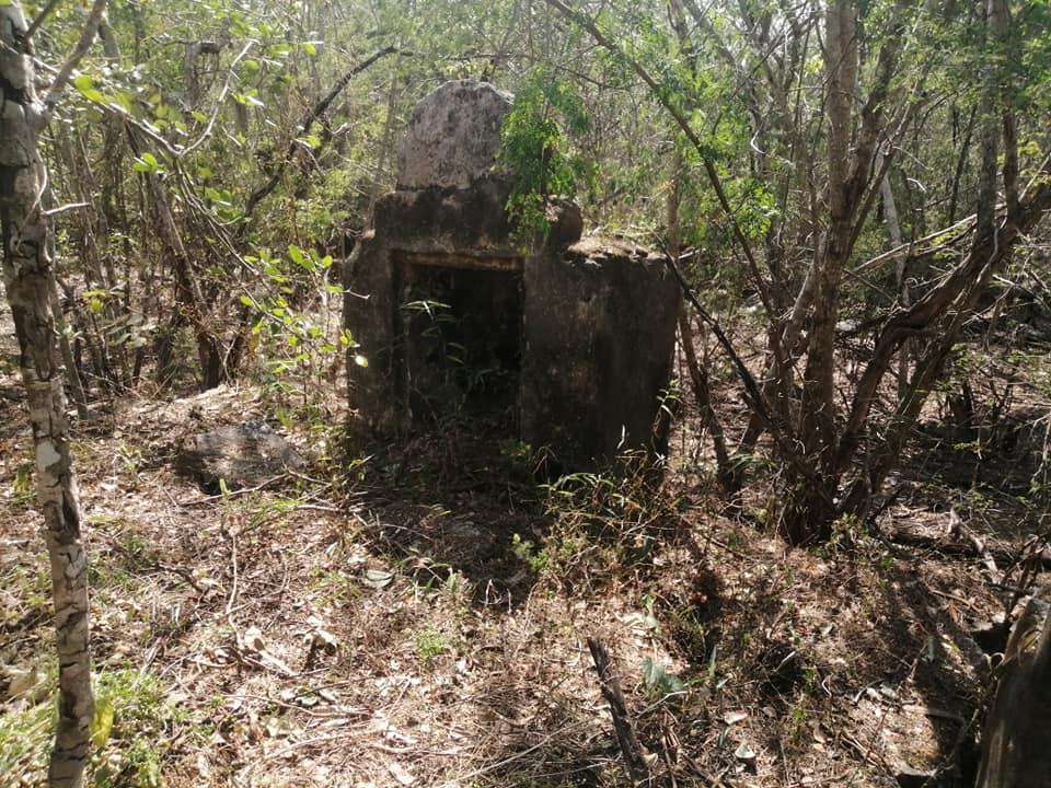 cementerio en misnébalam