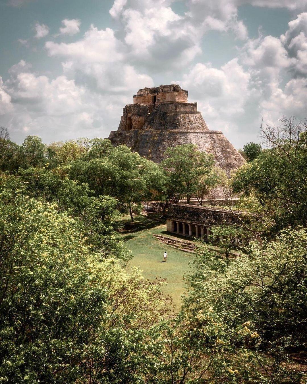 Uxmal Yucatán