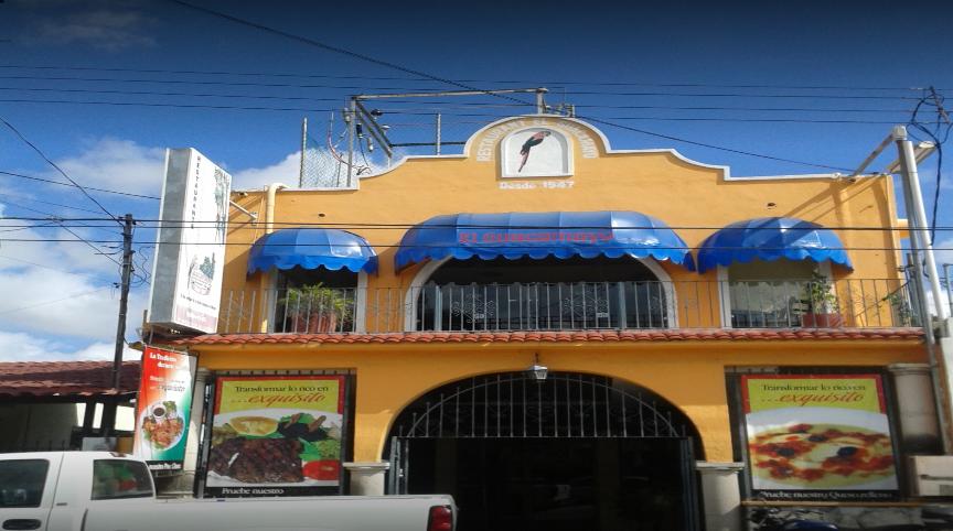 Restaurante-bar El Guacamayo