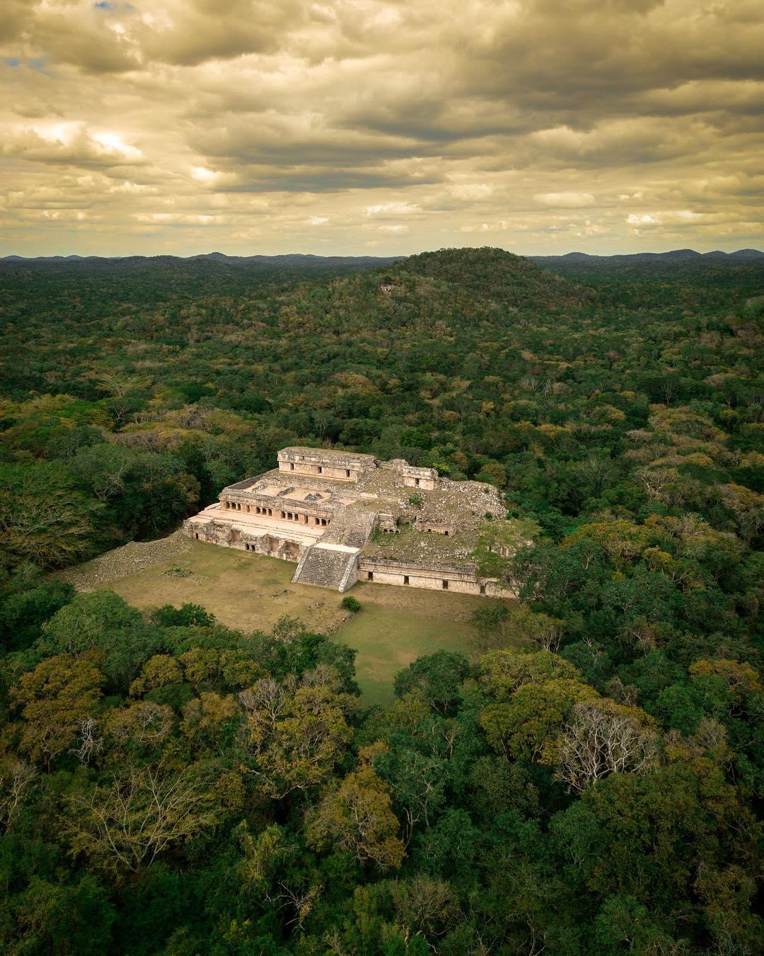 Sayil Yucatán