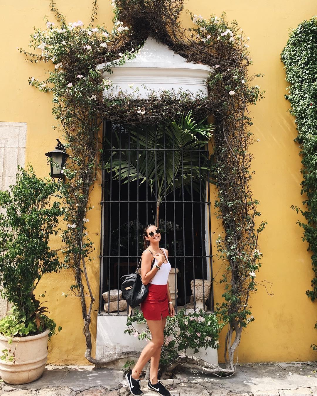 restaurante kinich izamal top yucatan instagram
