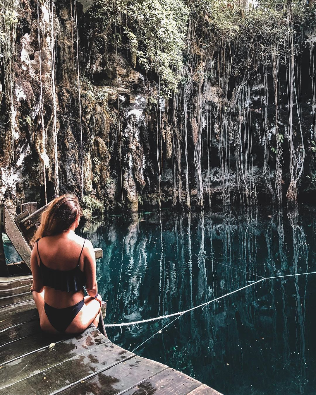 cenote yokdzonot, los mejores cenotes de yucatan, top yucatan cenotes hermosos