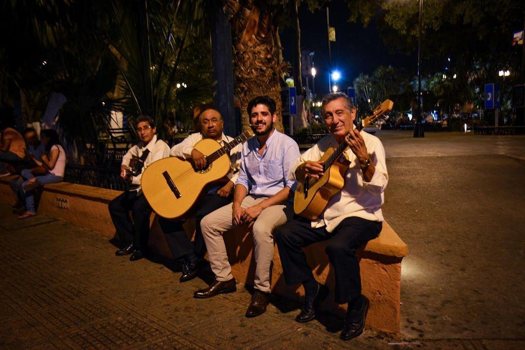 Centro de Mérida, Yucatán