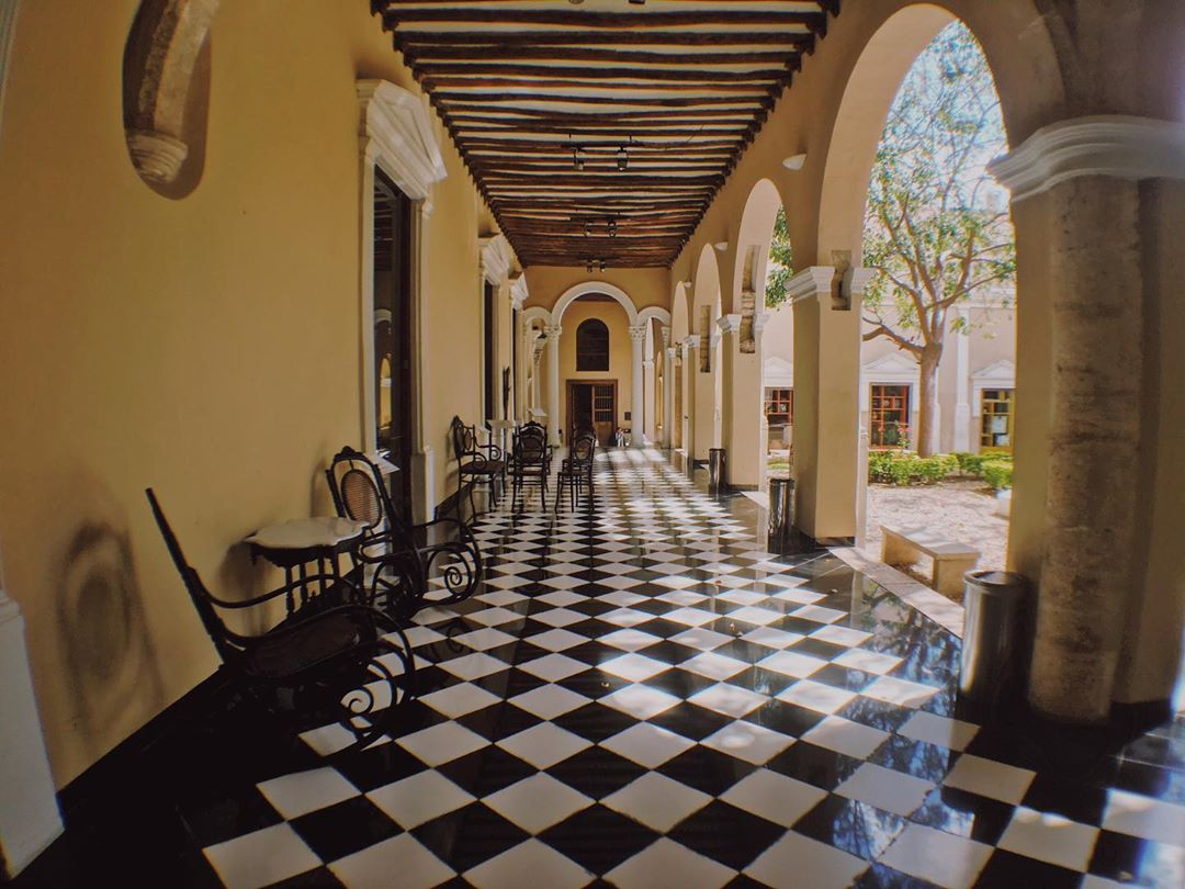 casa de los montejo merida, lugares turisticos, top yucatan, lo mejor de yucatan