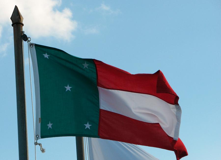 bandera de yucatan