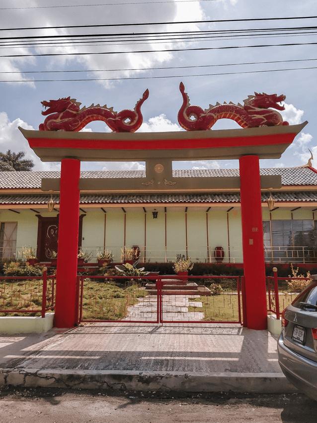 Casa de la 500 merida yucatan historia