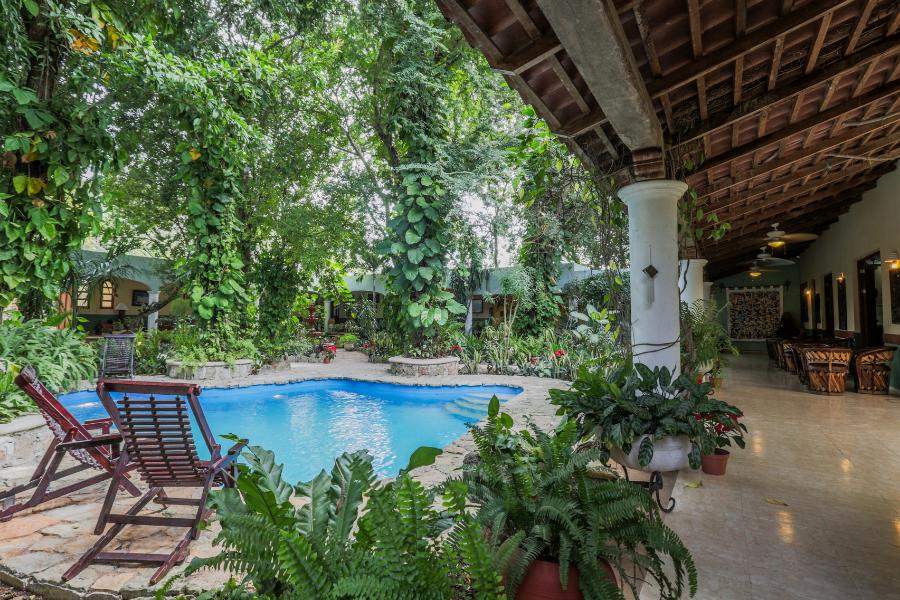 Casa Quetzal Valladolid
