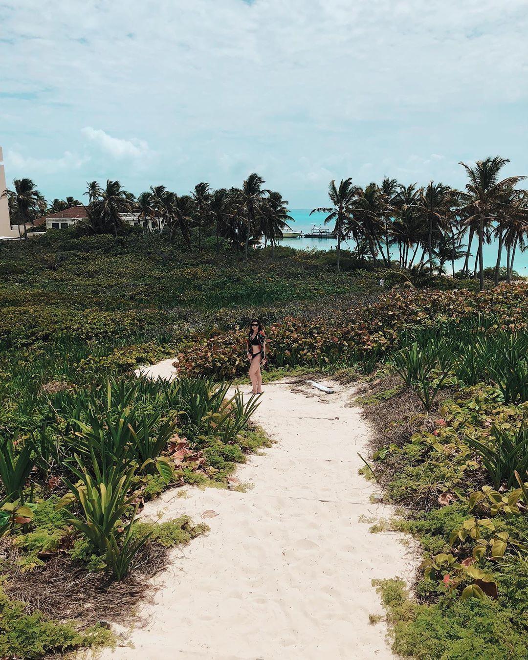 Isla Contoy, TOP yucatan, Contoy Island