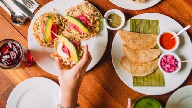 comida tipica de yucatan