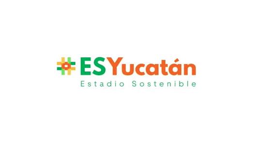 10 - El nombre oficial será ESYucatán (Estadio Sostenible de Yucatán)