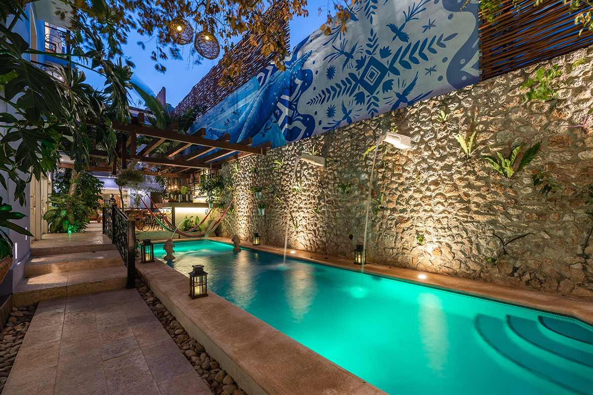 le muuch hotel valladolid yucatan