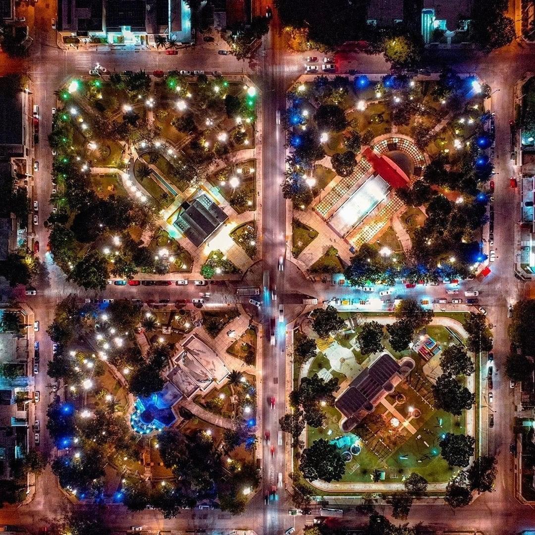 Plaza las Américas Mérida