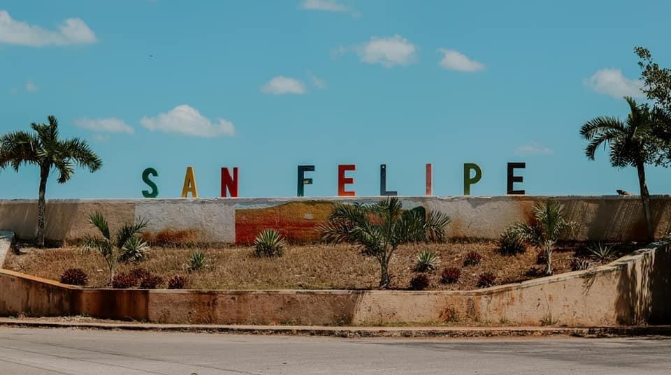 pueblo de san felipe