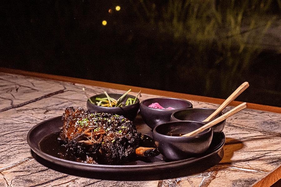 maya de asia restaurante en merida