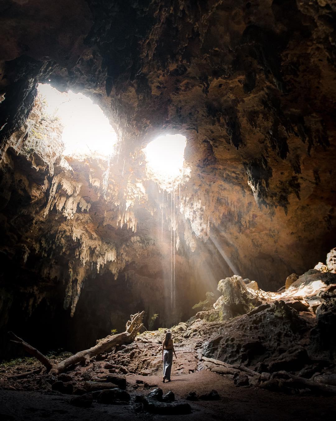grutas de loltún