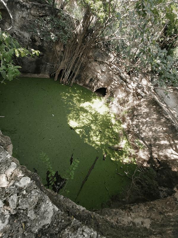 pasadizos de merida yucatan lugares extraños en yucatan