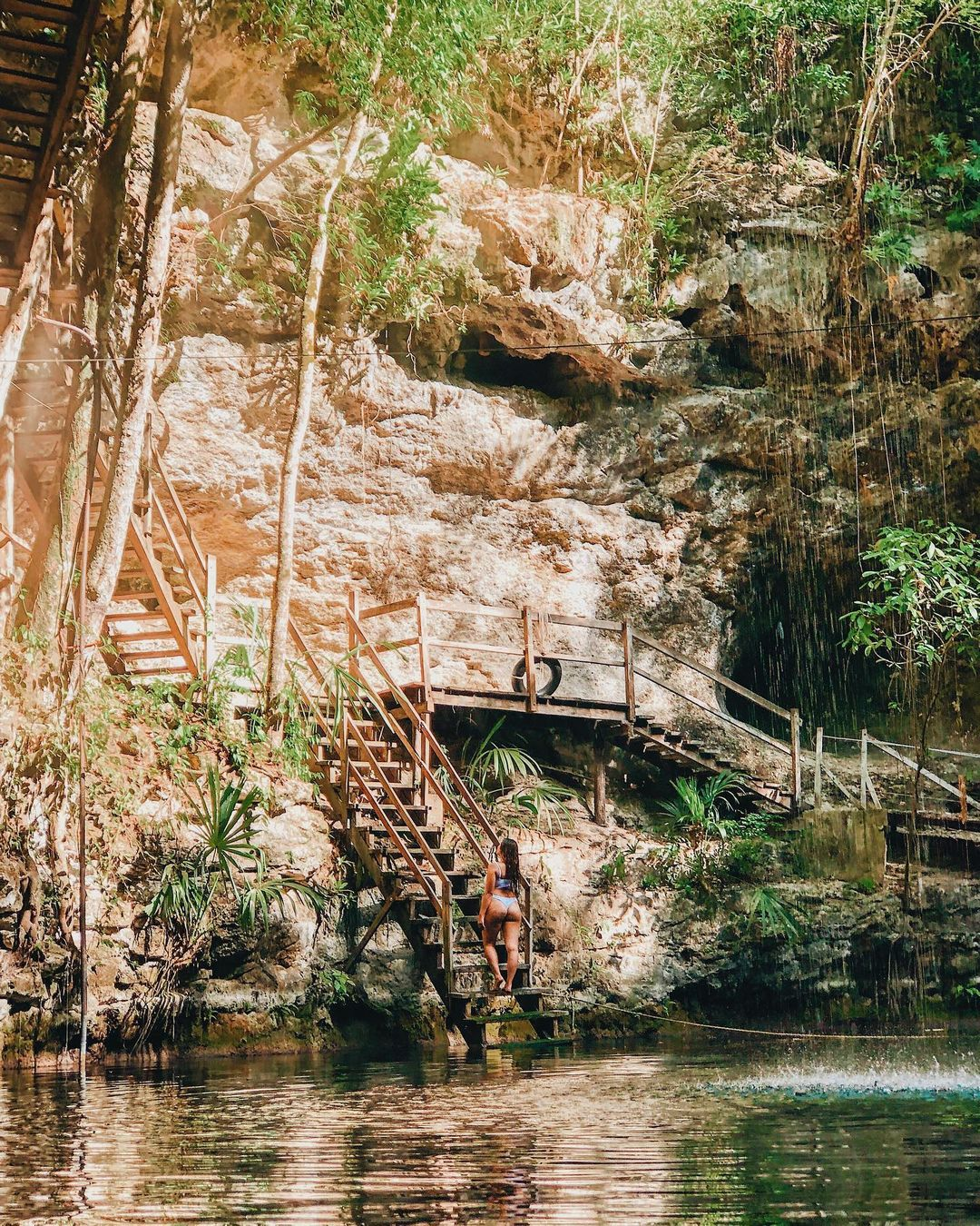 cenote-xcanche-tirolesa