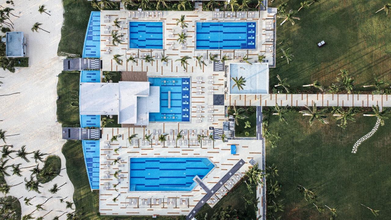 RIU PALACE MEXICO PLAYA DEL CARMEN