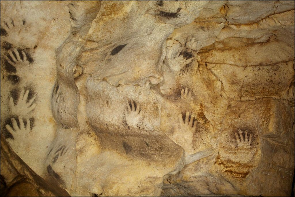 grutas santa rita