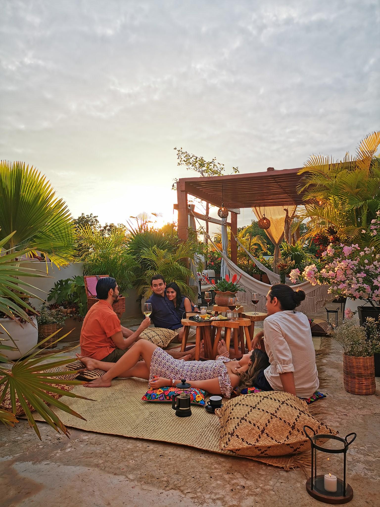 le muuch hotel valladolid top yucatan