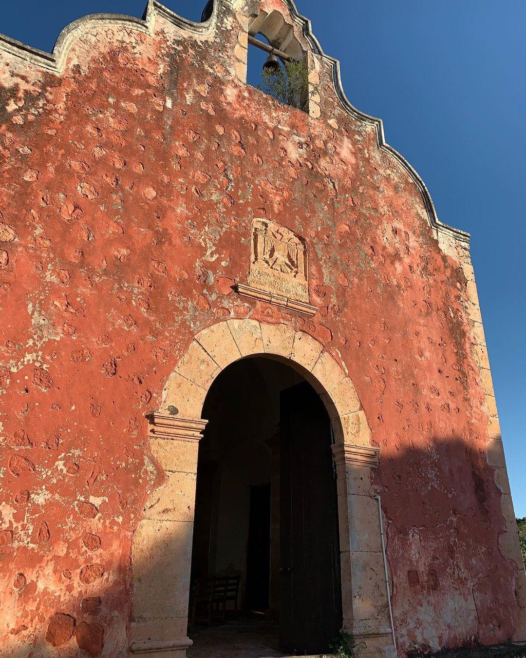 la ermita de la virgen del pilar