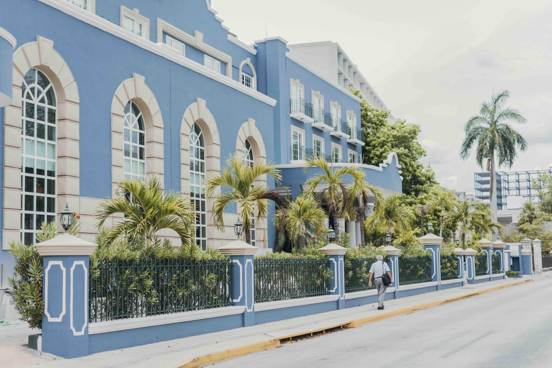 Villa Mercedes Merida Curio Collection by Hilton