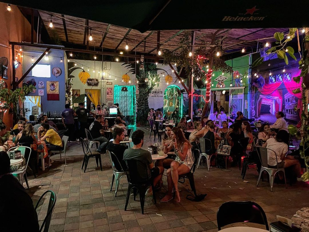 Bares en Mérida Yucatan
