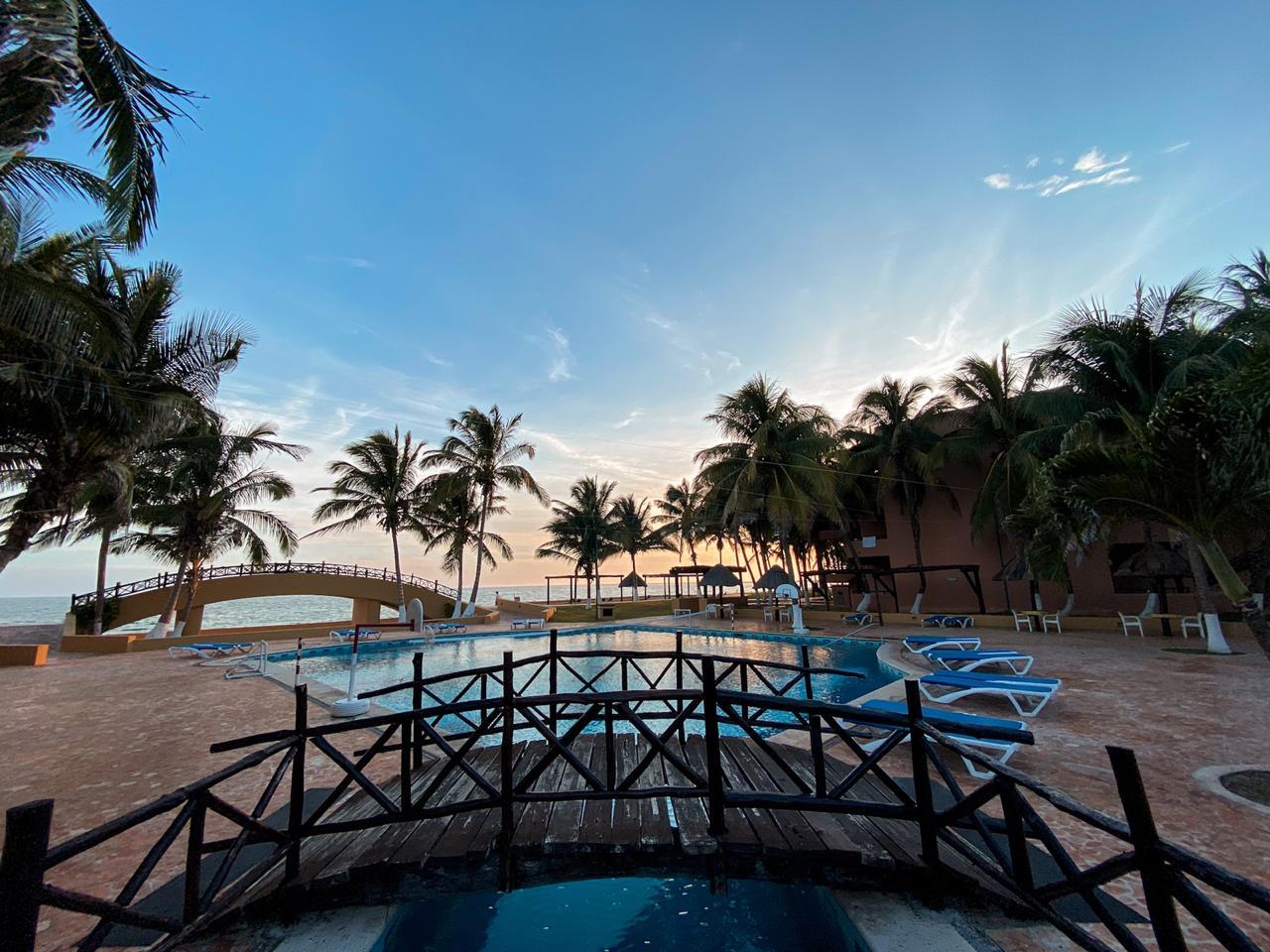 hotel reef club yucatan hotel todo inlcuido en telchac