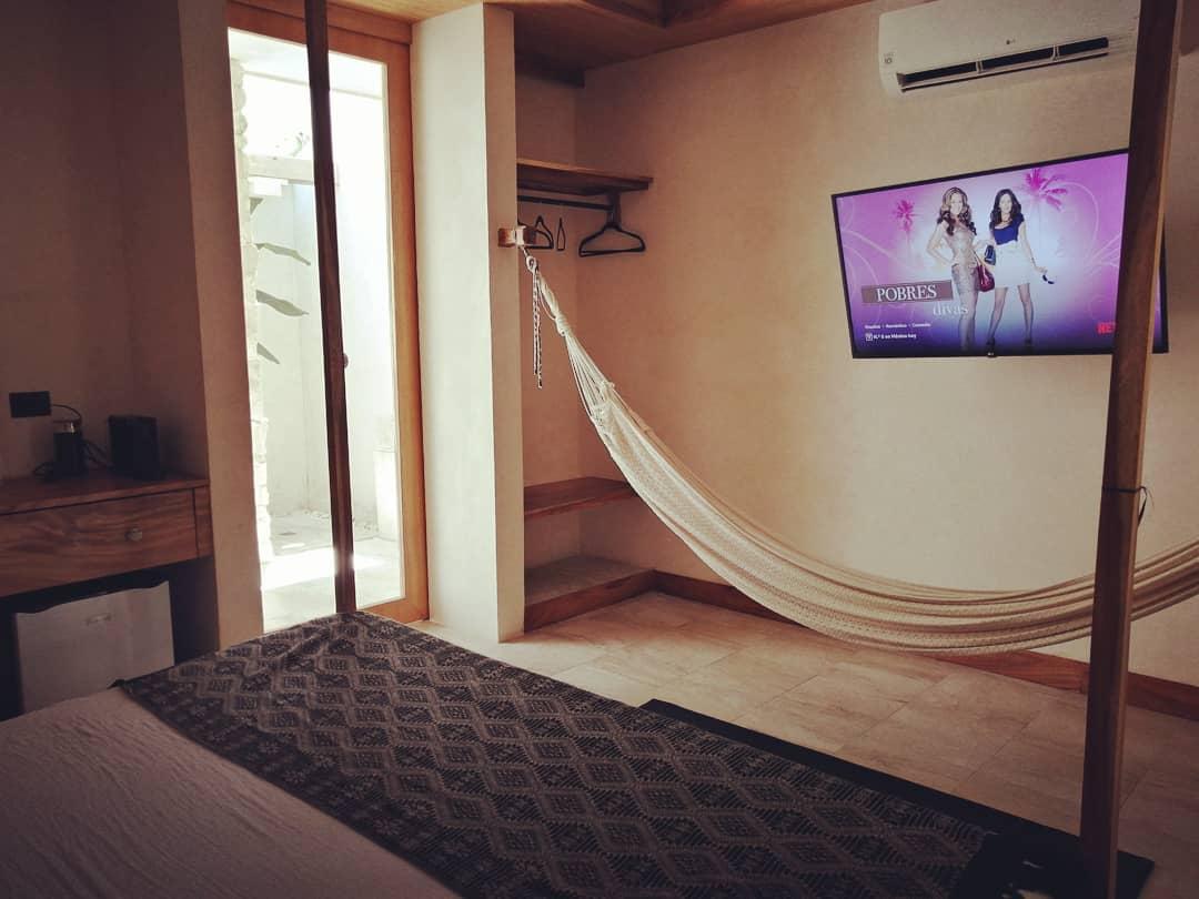 master suite en hotel agua de cienega yucatan hunucma boutique