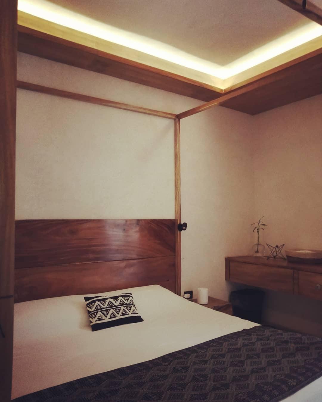 master suite hotel agua de cienega yucatan