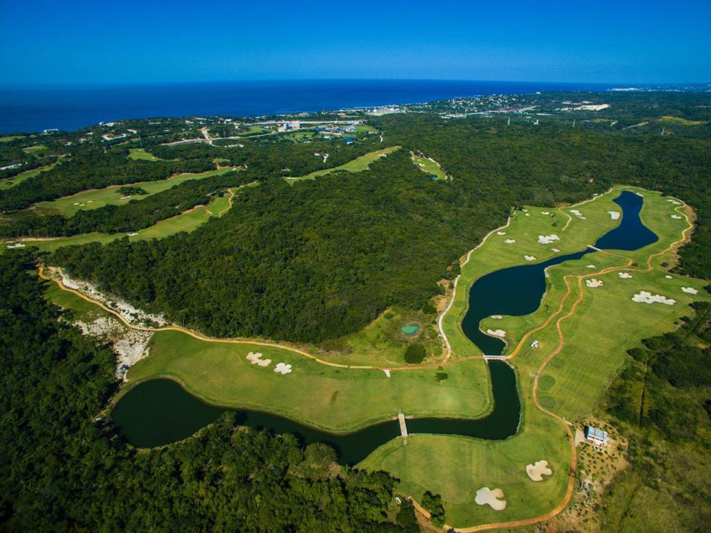 Campeche Country Club Mexico