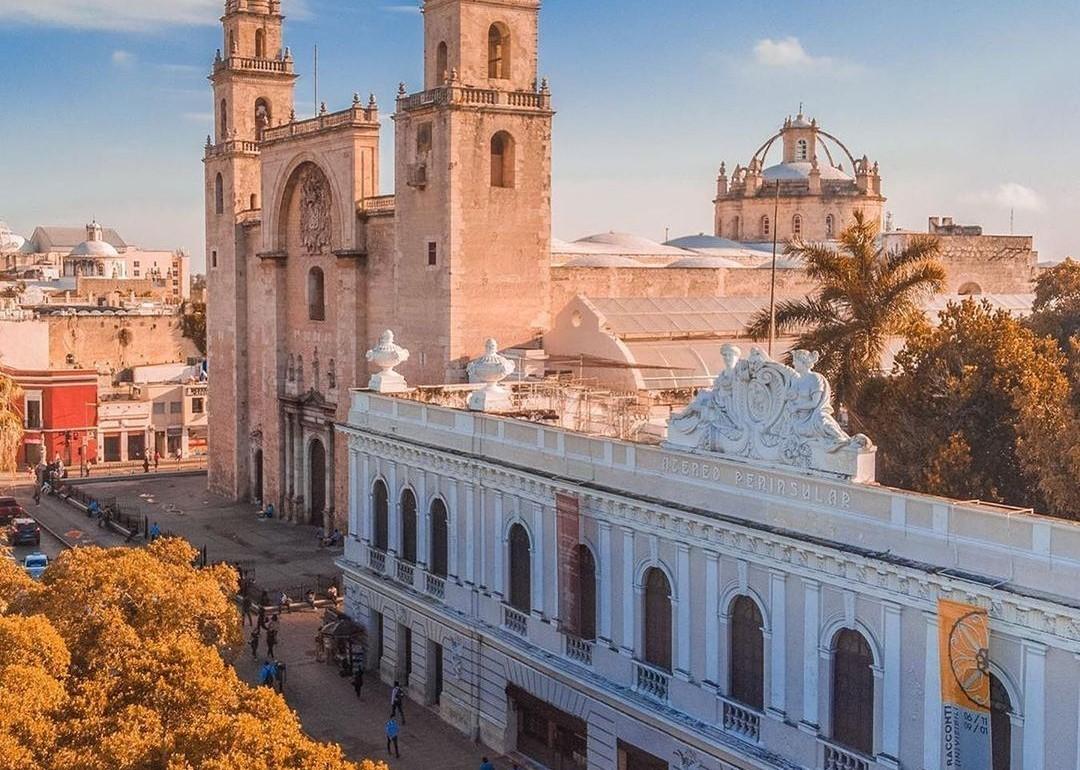 10 razones para vivir en Mérida, Yucatán