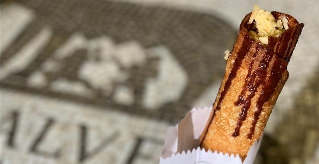 5 lugarcitos para comer Marquesitas en la CDMX, una esencia de Yucatán