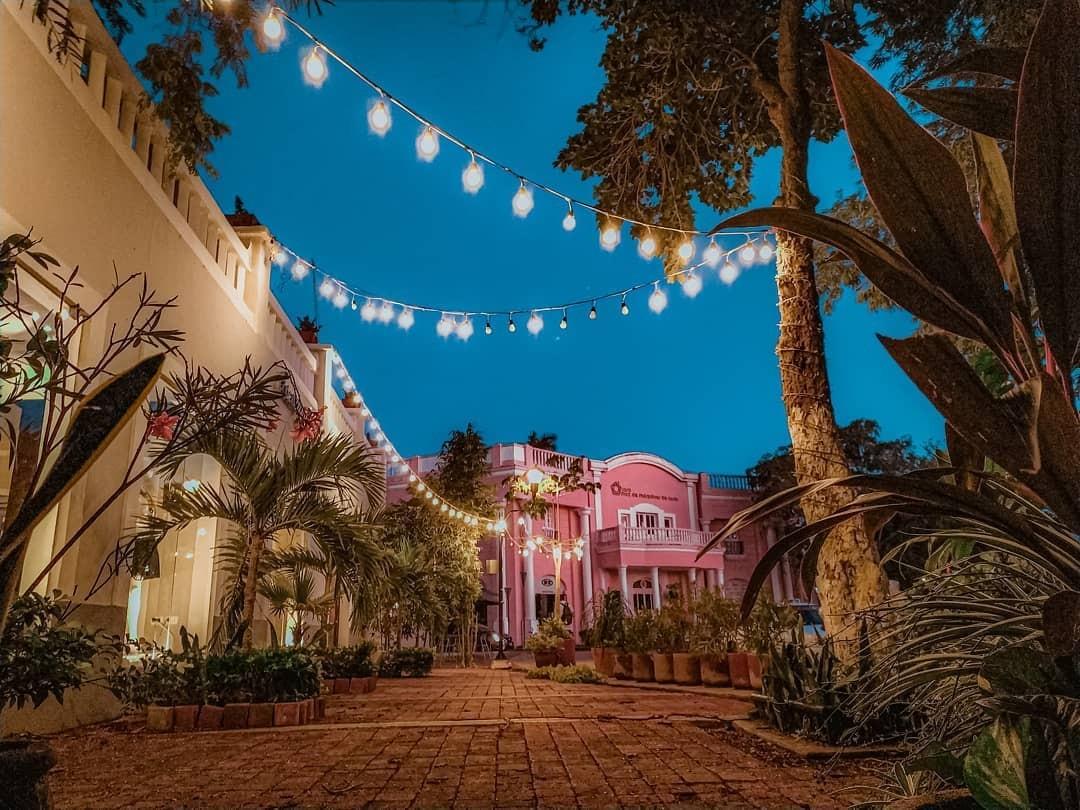 5 Ideas de 'Outdoor Dates' en Mérida por menos de $100 pesos