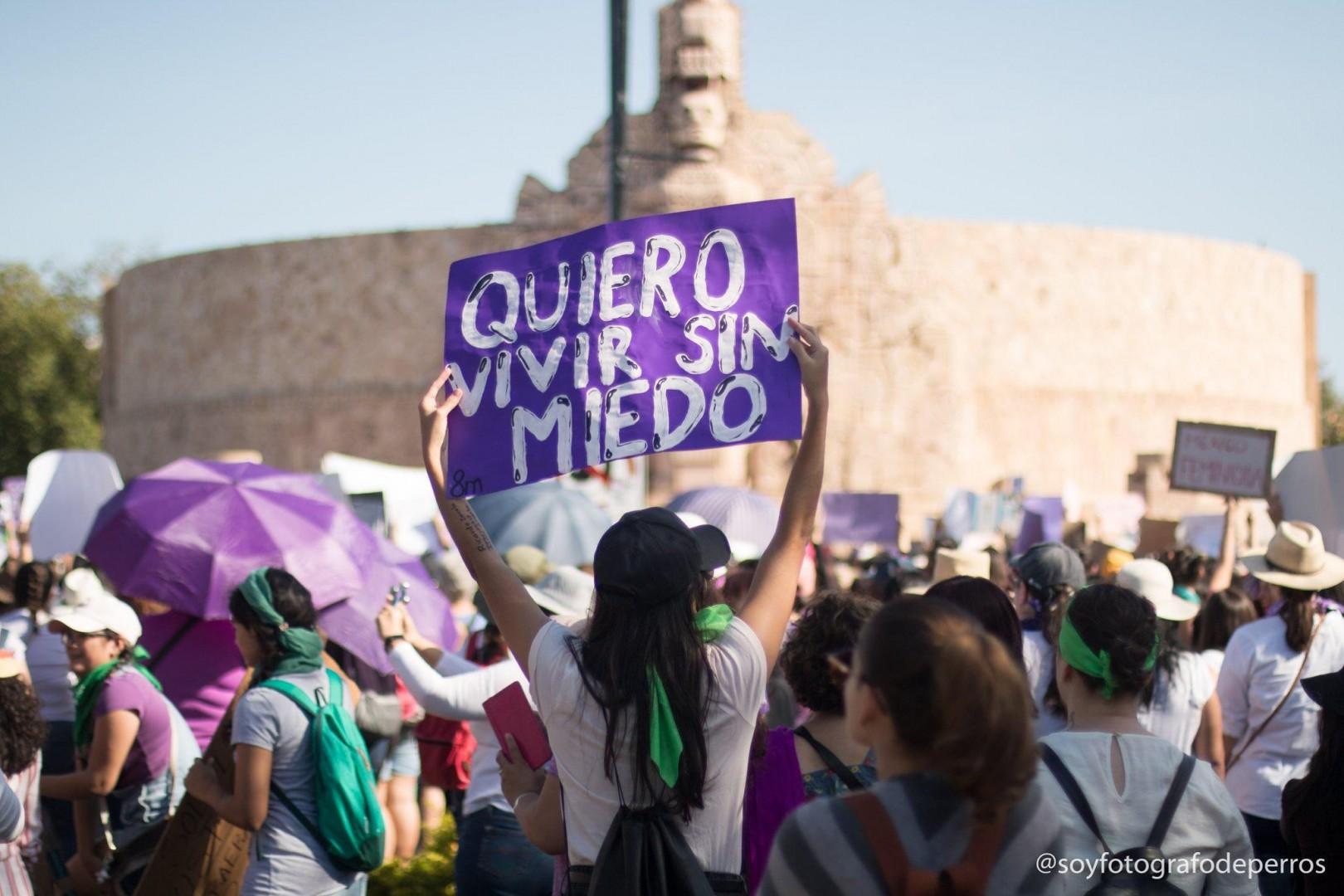 7 mujeres que hicieron historia en Yucatán