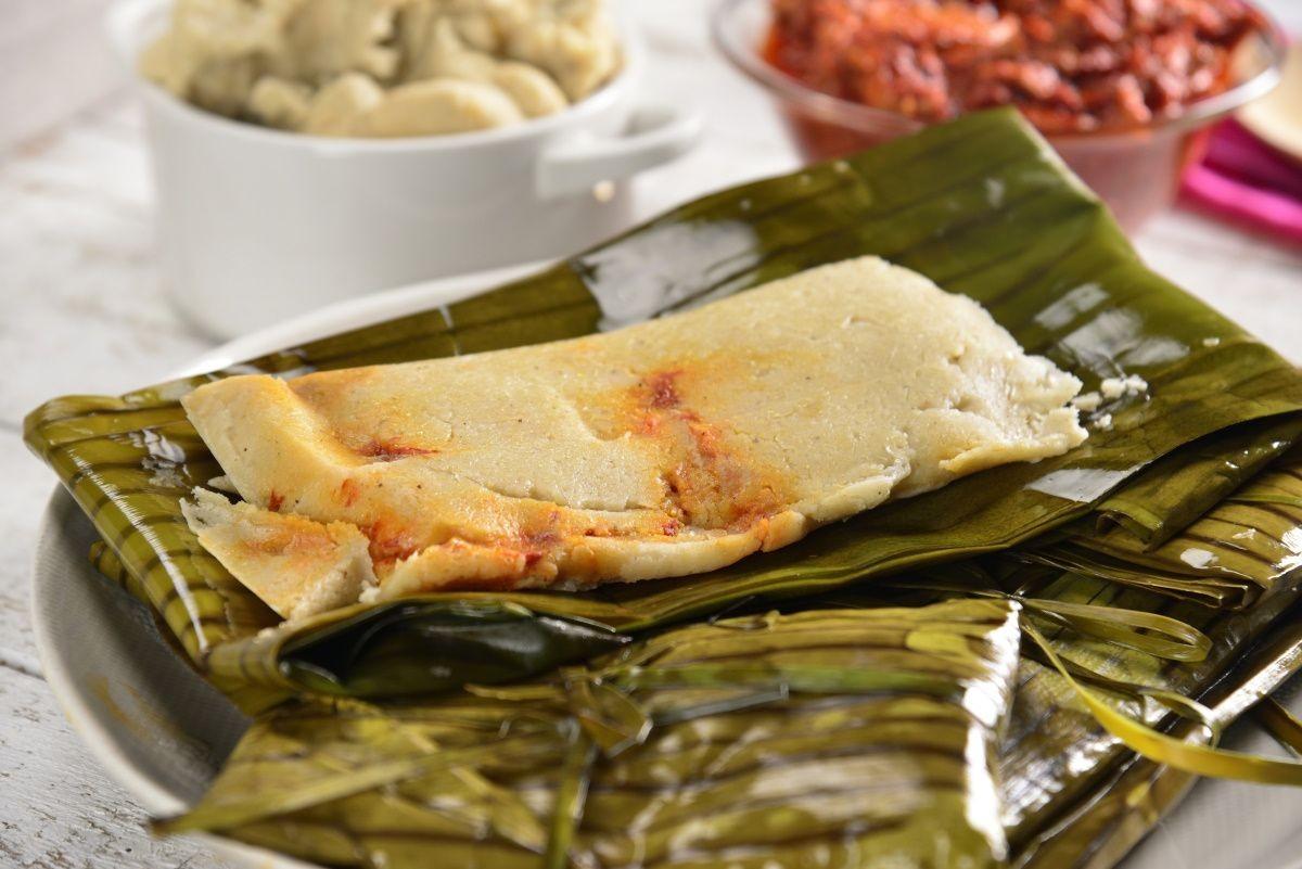 8 Estilos de Tamales en la Gastronomía de Yucatán ¡MMM QUÉ RICO!