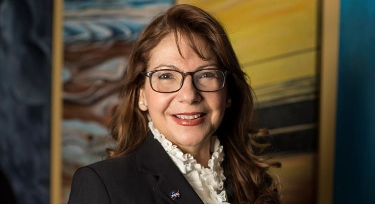 Adriana Ocampo: la colombiana que descubrió el Anillo de Cenotes