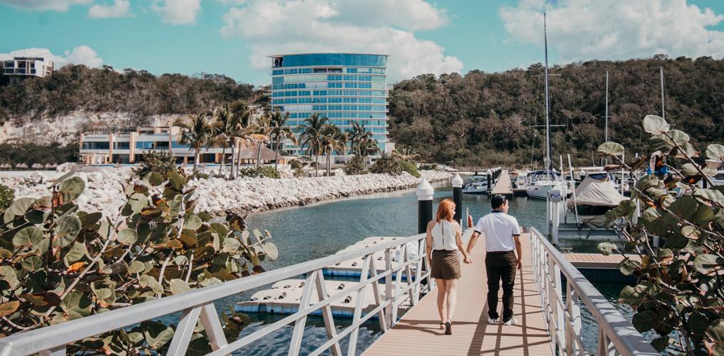 Campeche Country Club,  Un impresionante lugar para vivir momentos inolvidables