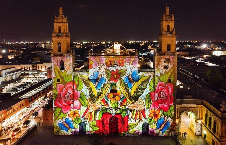 Catedral de Mérida: La más antigua de México y América Continental