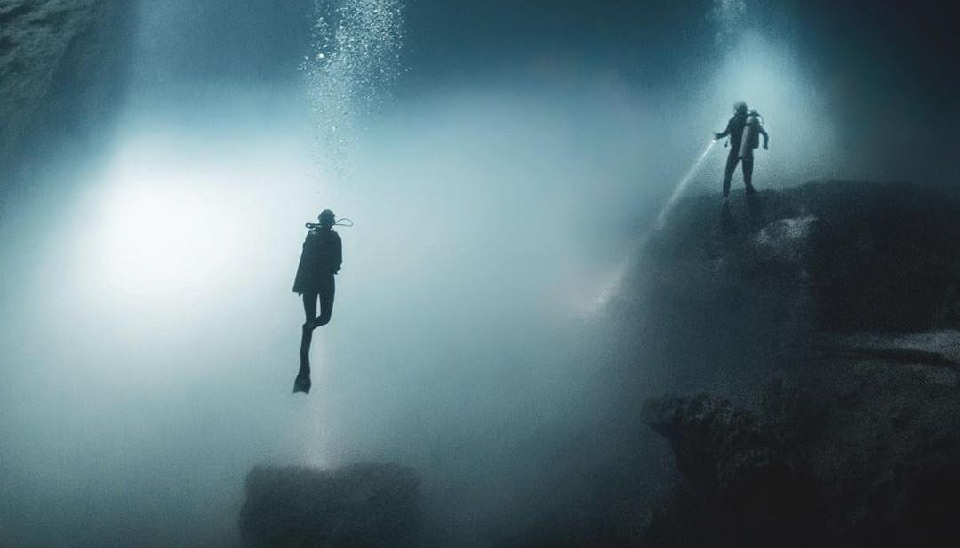 Cenote El Pit: La Temible Cueva de Agua que te lleva al Inframundo Maya