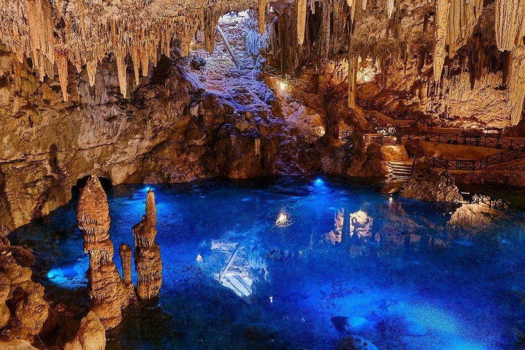 Cenote Zazil Tunich, una obra de arte del Planeta Tierra