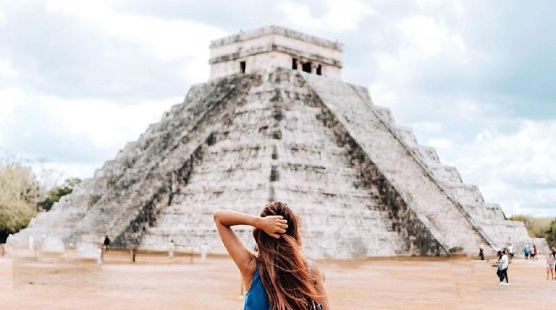 Chichén Itzá, La única maravilla del mundo moderno en México
