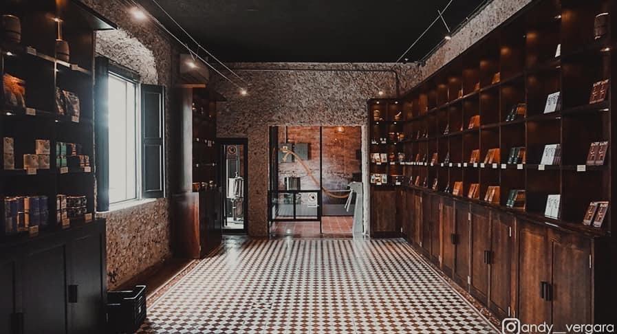 Choco-Story: El Museo del Mundo del Chocolate en Valladolid, Yucatán