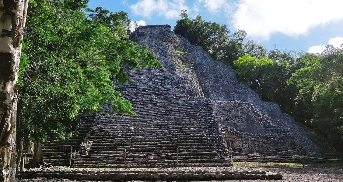 Cobá: La zona arqueológica de la grandeza de los antiguos mayas