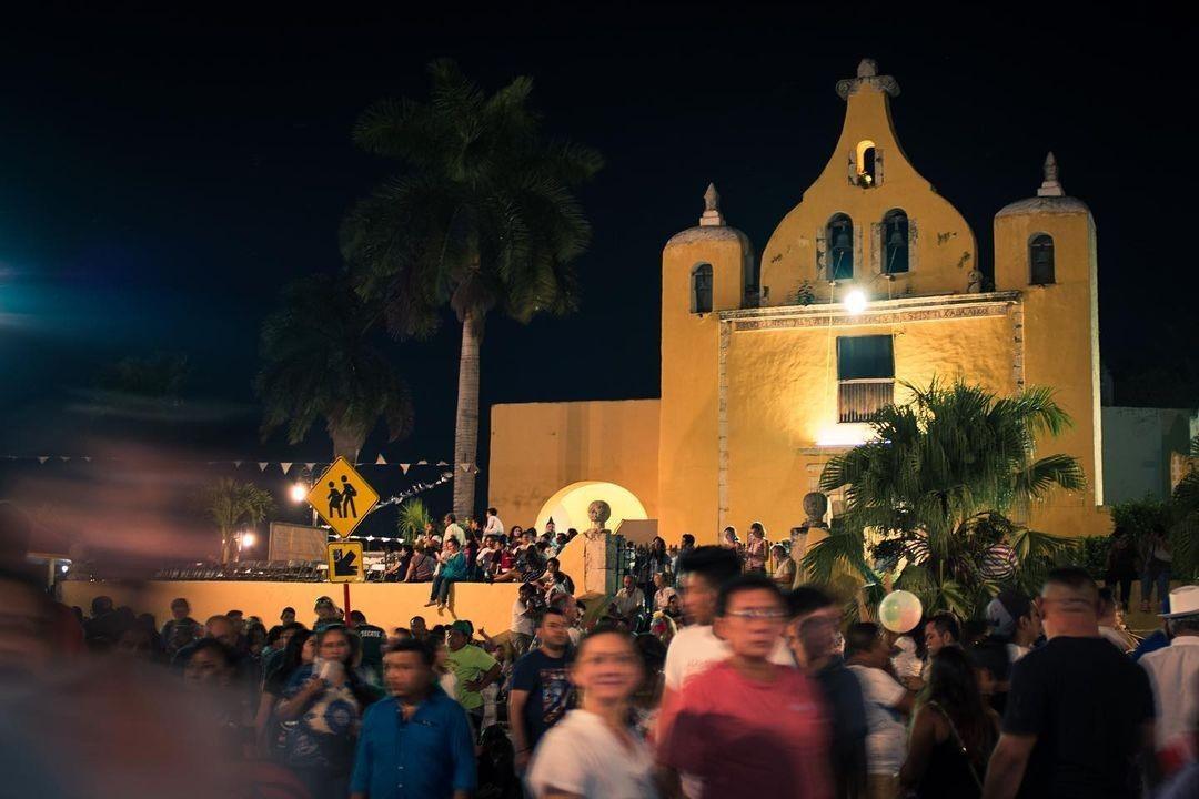 ¿Cómo es la gente en Mérida y Yucatán?
